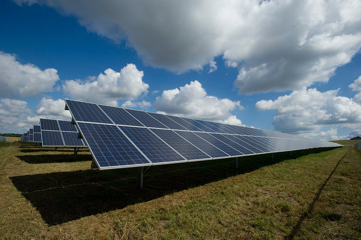 Forget gas exports to save the east coast: WA can be Australia's solar battery